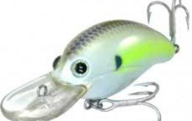 Pescuit la vobler
